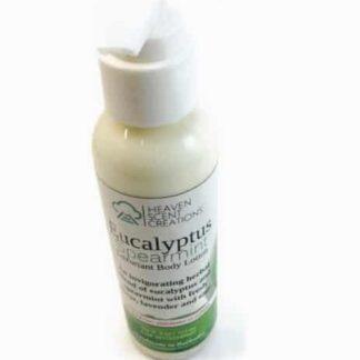 Eucalyptus & Spearmint Body Cream for Men