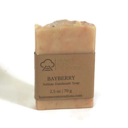 bayberry guest-sized soap
